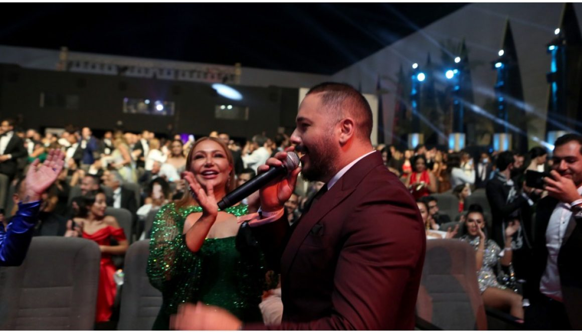 El Gouna Film Festival Confirms 6 Coronavirus Cases Among Attendees