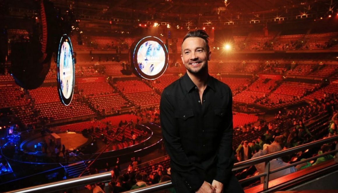 Hillsong East Coast Appoints Legal Team to Investigate 'Cultural Issues' After Carl Lentz Firing