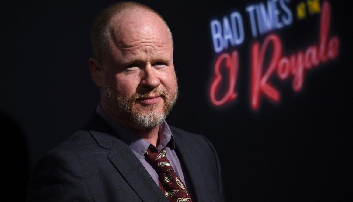 Joss Whedon Exits HBO Series 'The Nevers'