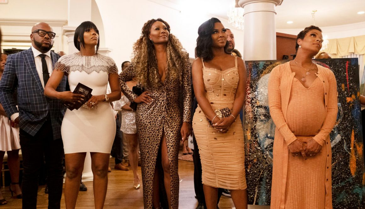 'Real Housewives of Atlanta' Halts Filming After Positive COVID-19 Test