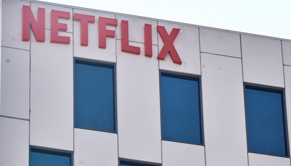 Netflix Scolded Again for Poaching Viacom Employees