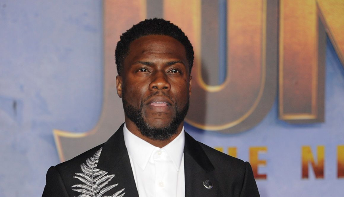 Peacock Launches Content from Kevin Hart's Laugh Out Loud Network (TV News Roundup)