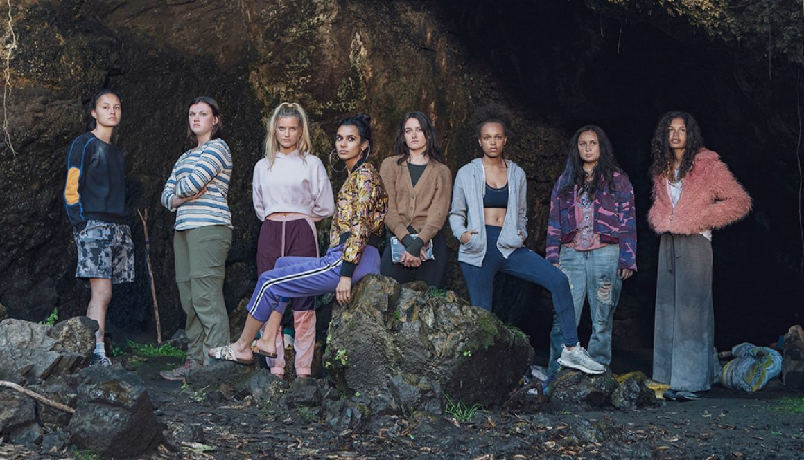 'The Wilds' Renewed for Season 2 at Amazon