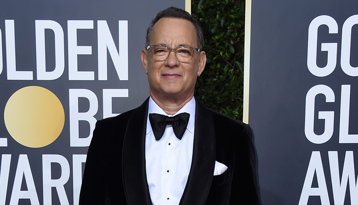 Tom Hanks Says Movie Theaters Will 'Absolutely' Survive COVID-19, Calls Shift to Streaming a 'Due' Change