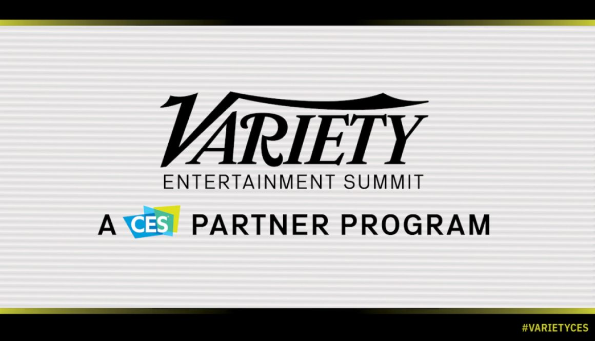 10 Takeaways From the Variety Entertainment Summit: A CES Partner Program