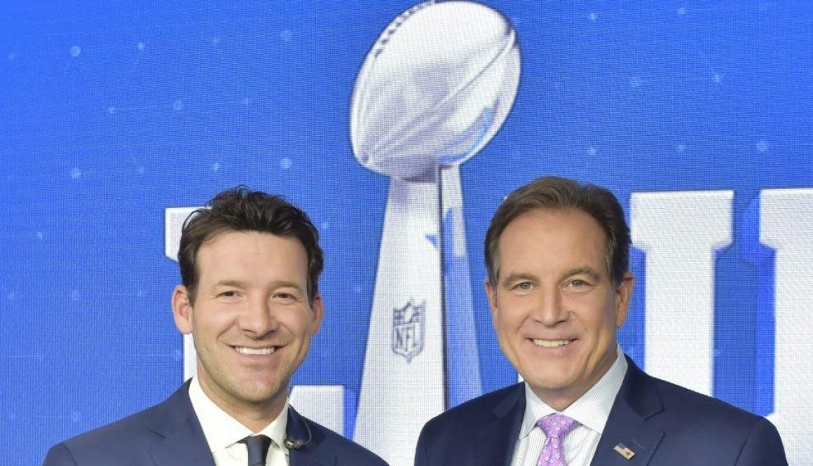 CBS Cheers Starry Super Bowl Lineup: Kansas City's Patrick Mahomes vs
