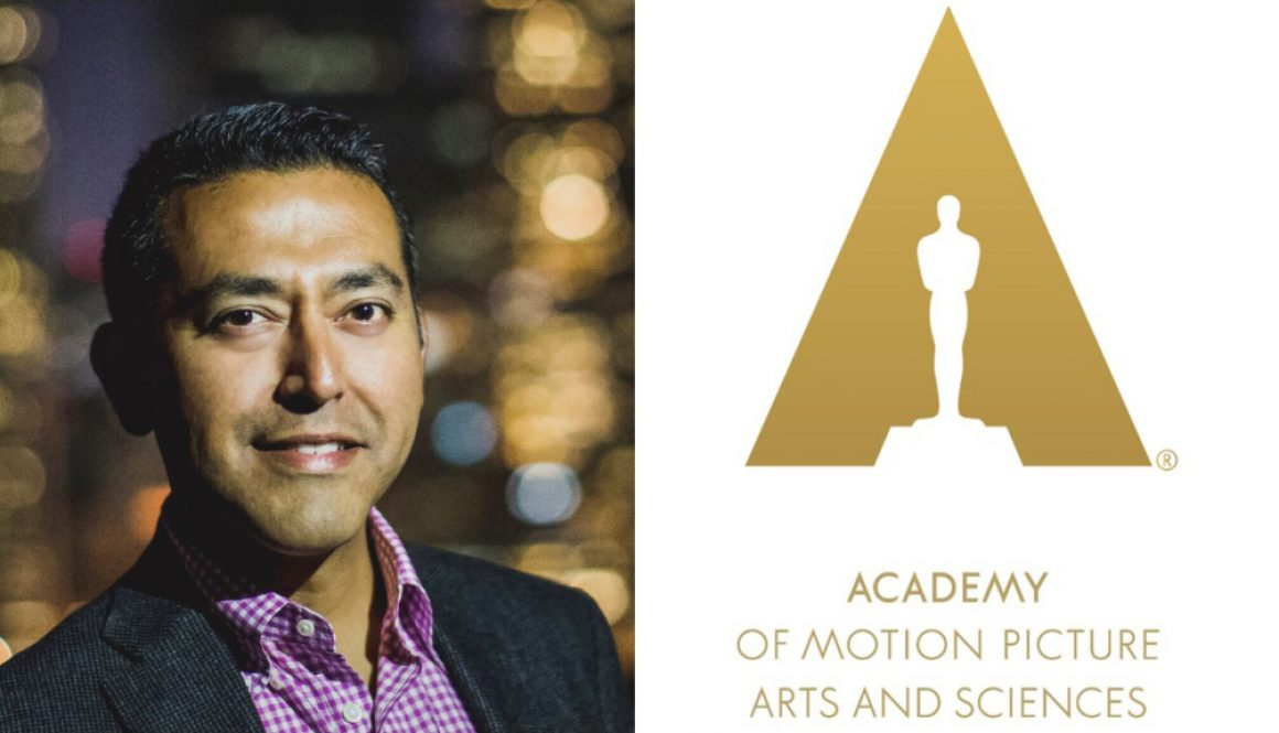 Fernando Garcia Named AMPAS Executive VP, Member Relations and Awards — Film News in Brief