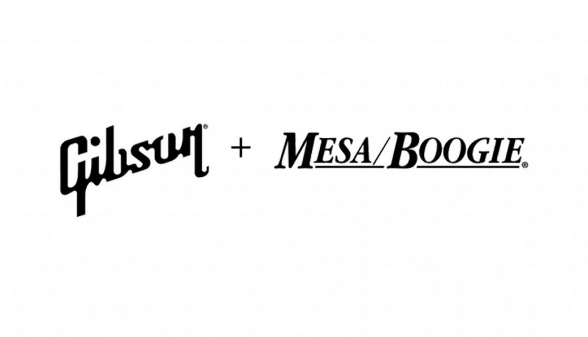 Gibson Acquires Iconic Amp Manufacturer Mesa/Boogie