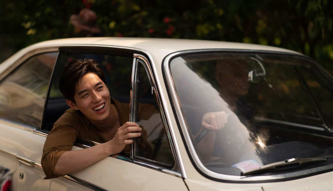 'One for the Road' Review: Old Friends Drink and Drive in Wong Kar Wai-Produced Thai Melodrama