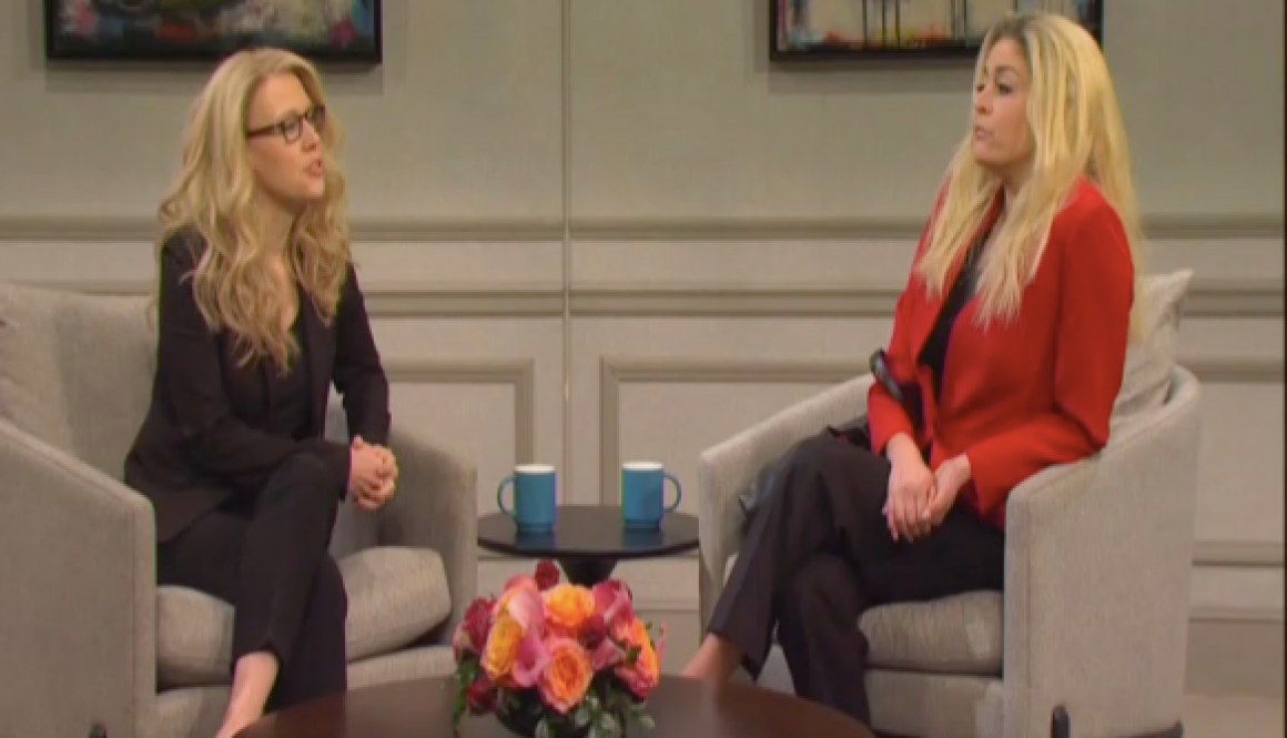 'Saturday Night Live' Returns To Analyze Marjorie Taylor Greene, the COVID Vaccine Rollout