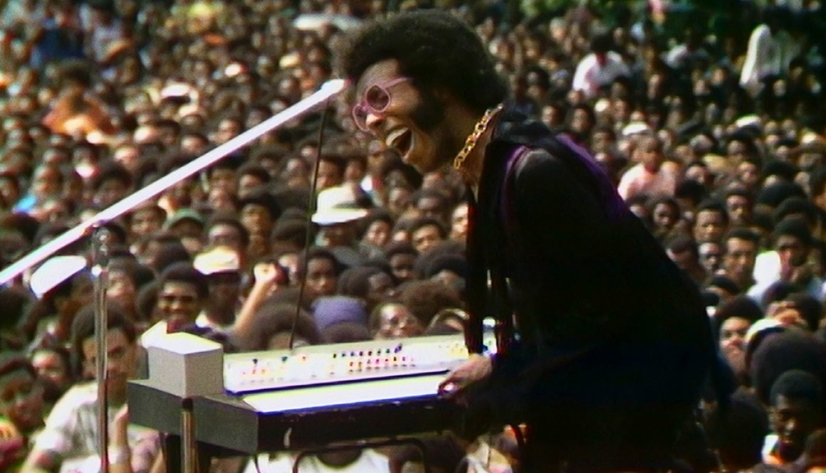 'Summer of Soul (…Or, When the Revolution Could Not Be Televised)' Review: Questlove's Revelatory 1969 Harlem-Concert Documentary