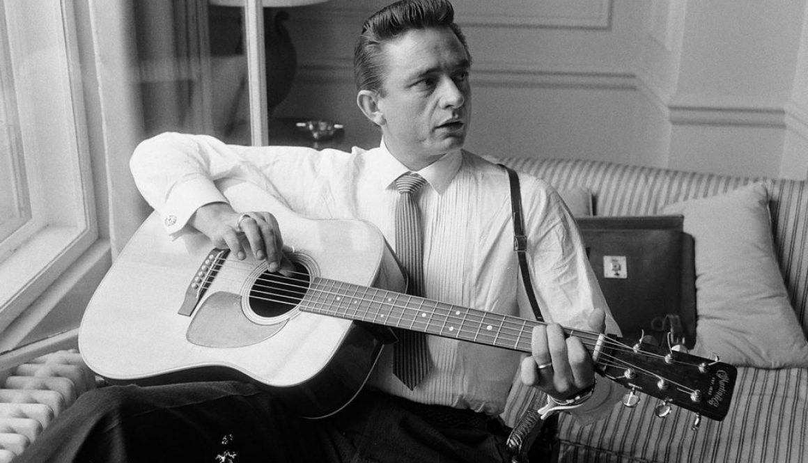 Sun Records, Iconic Johnny Cash & Jerry Lee Lewis Recordings Sold to Primary Wave