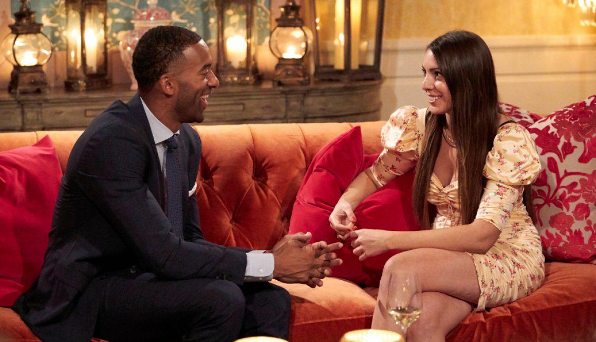 'The Bachelor' Recap: Victoria Emerges as Matt James' Season Villain