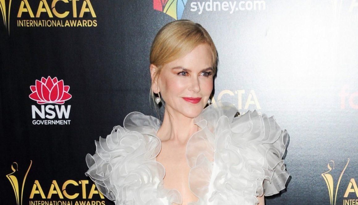 Australian Academy Announces Film & TV Nominees for AACTA International Awards