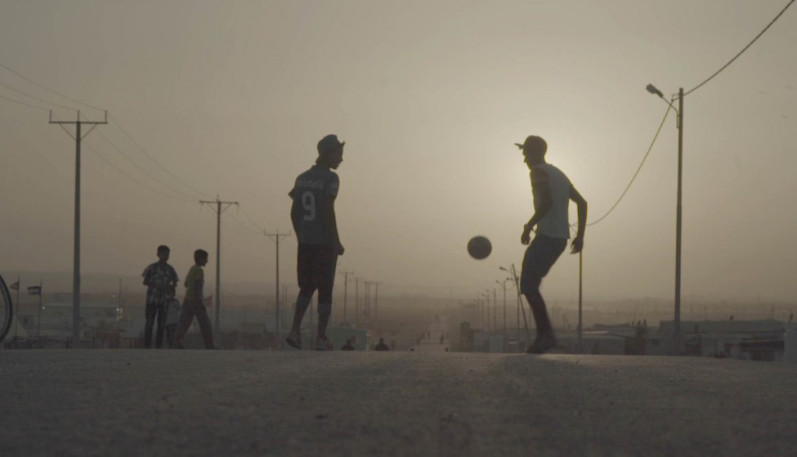 'Captains of Zaatari' Review: Heartfelt, Gorgeously Photographed Doc Offers Unique Look Into Syrian Crisis