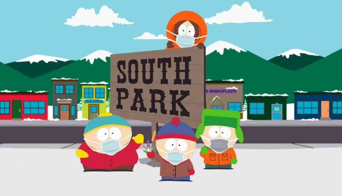 Comedy Central Announces 'South Park' COVID-19 Vaccine Special (TV News Roundup)
