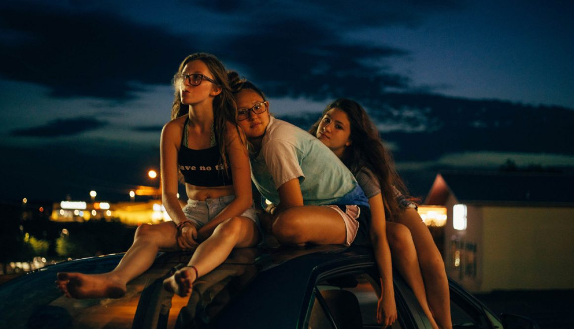 'Cusp' Review: In a Clear-Eyed Sundance Doc, Three Small-Town Texas Teenagers Act Out Their Alienation, Partying Against Purple Skies