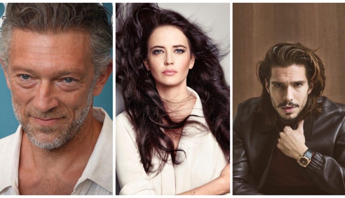 Dimitri Rassam, Pathe Team on Big-Budget 'The Three Musketeers' Film Adaptation (EXCLUSIVE)