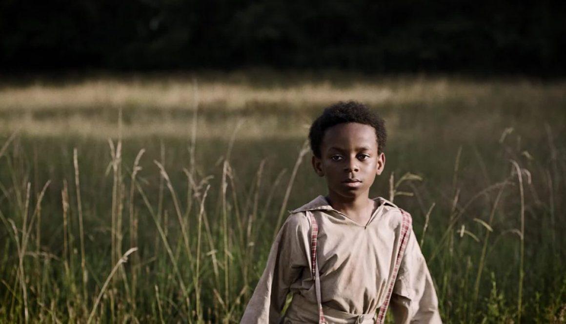 Filmmaker Jon Alston on His Timely Short Feature 'Augustus'
