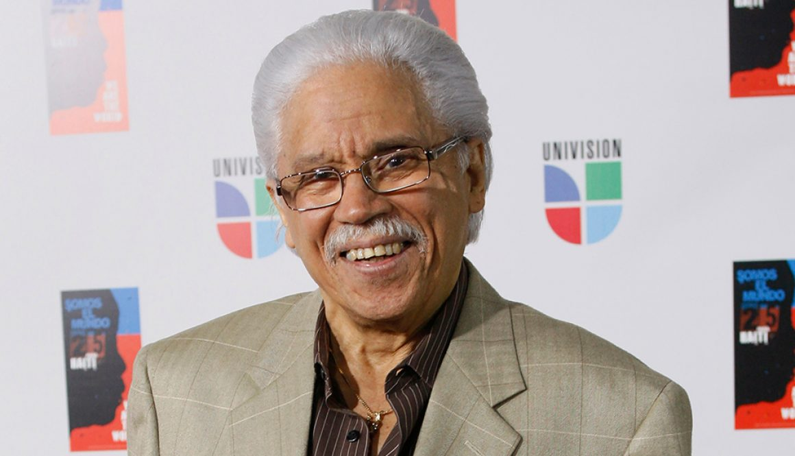 Johnny Pacheco, Influential Salsa Musician and Fania Records Co-Founder, Dies at 85
