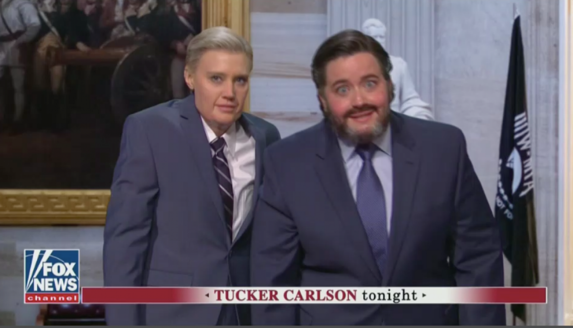 'Saturday Night Live' Responds to Donald Trump's Acquittal (Watch)