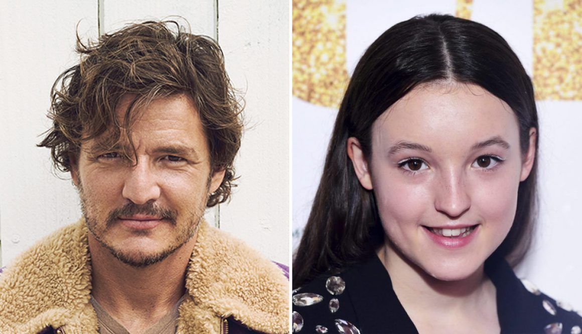 'The Last of Us' HBO Series Casts Pedro Pascal as Joel, 'Game of Thrones' Breakout Bella Ramsey as Ellie