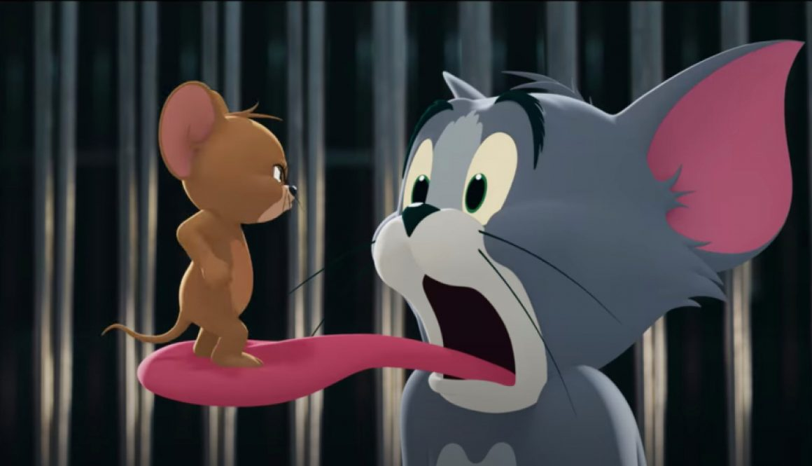 'Tom and Jerry' Set As First Foreign Film to Hit China Post-Chinese New Year