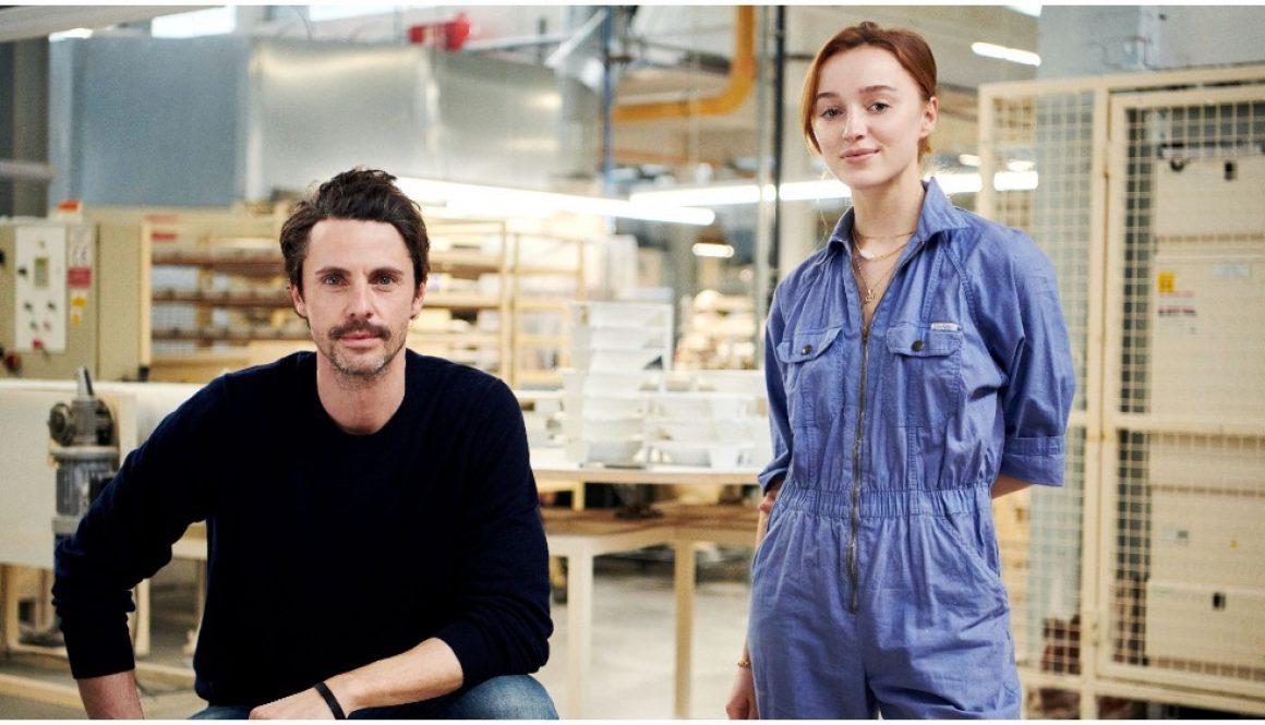 'Bridgerton' Star Phoebe Dynevor, Matthew Goode Lead Sky Original Biopic 'The Colour Room'