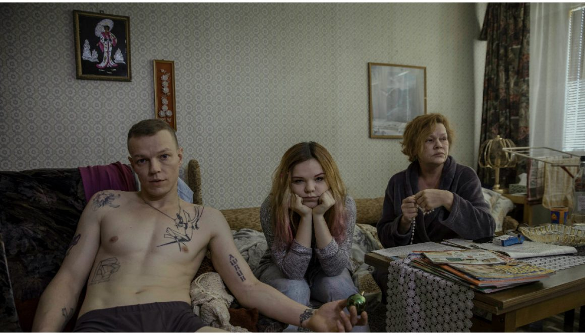 Despite Pandemic's Setbacks, Polish Filmmakers Forge Ahead With Busy 2021 Slate