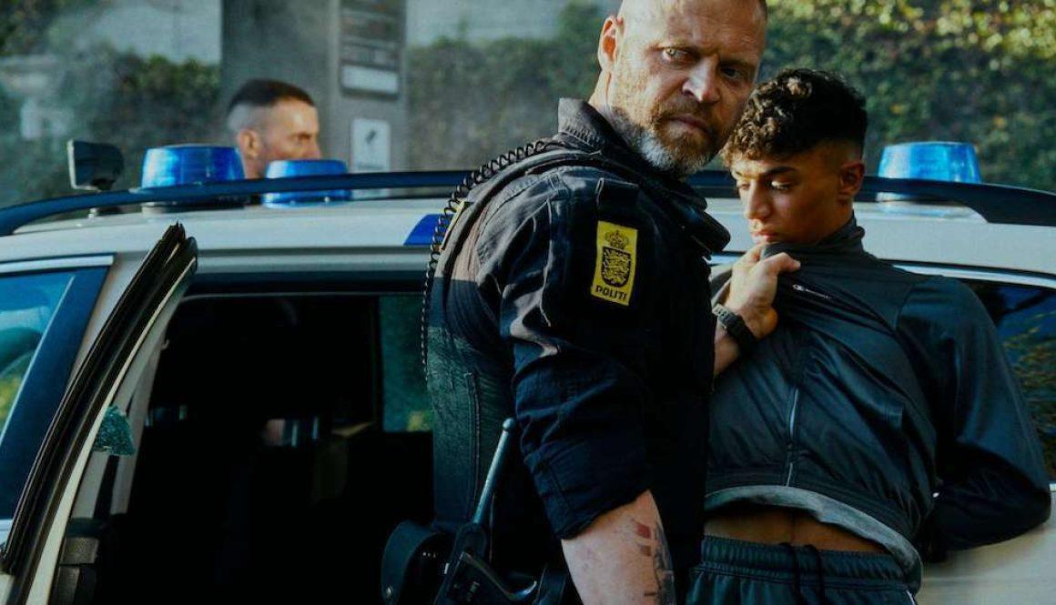 'Enforcement' ('Shorta') Review: 'Assault on Precinct 13' Meets 'Training Day' in Gripping Danish Cop Movie