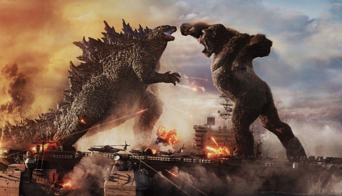 'Godzilla vs