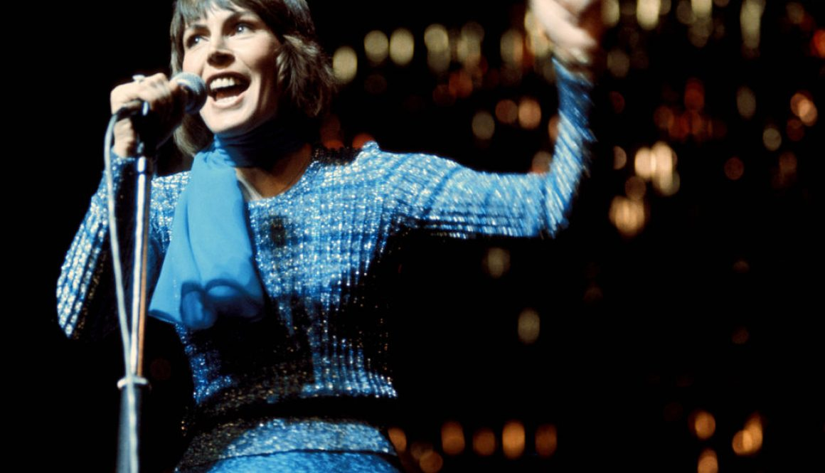Helen Reddy to be Posthumously Honored at APRA Awards