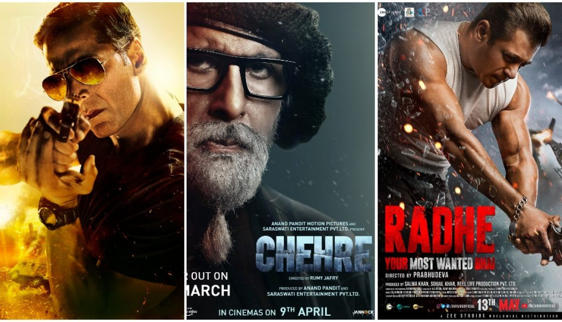 India Box Office in Peril as COVID-19 Surges in Mumbai
