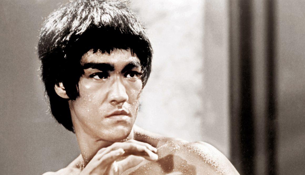 Jason Kothari and John Fusco to Produce Bruce Lee-Scripted 'The Silent Flute'