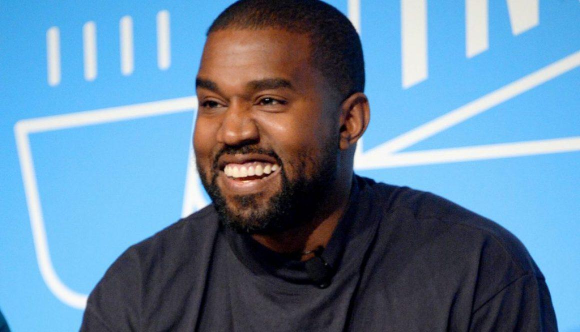Kanye West Now Worth Estimated $6