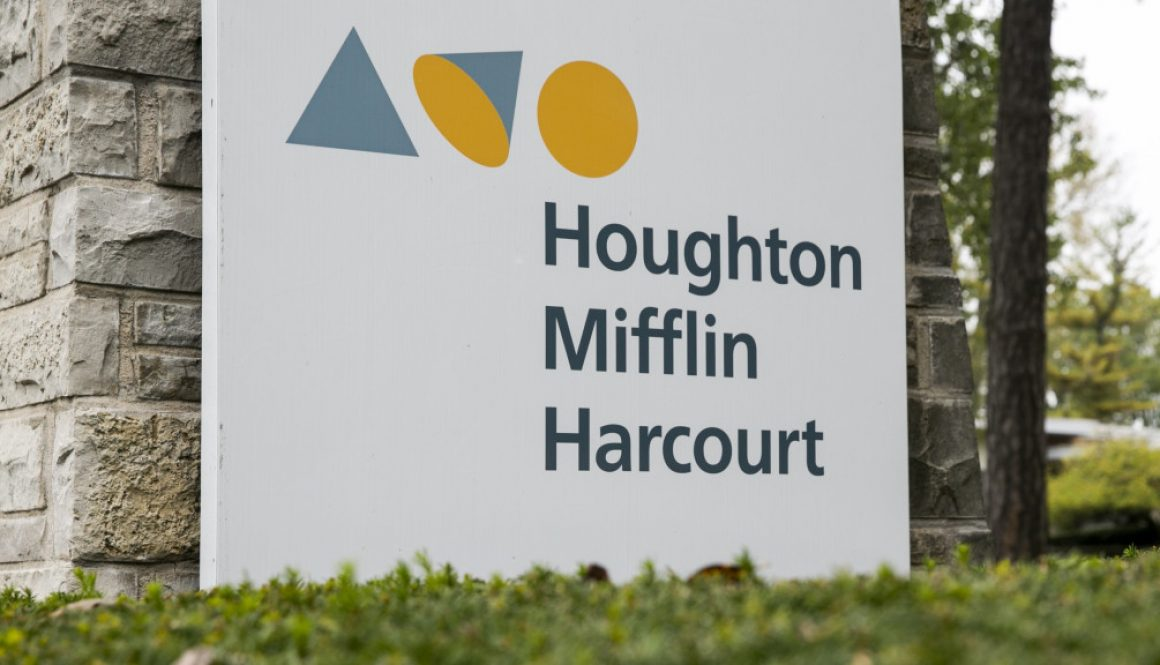 News Corp to Acquire Houghton Mifflin Harcourt's Consumer Division for $349 million in Cash
