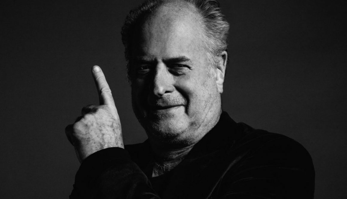 On Eve of Michael Gudinski's State Memorial, ARIA Unveils Award In His Honor