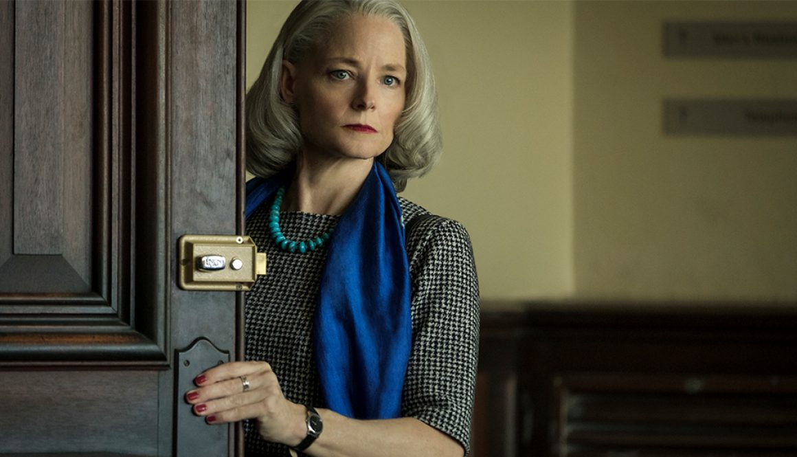 Oscars Predictions: Best Supporting Actress – Is Jodie Foster Looking For a Third Oscar?