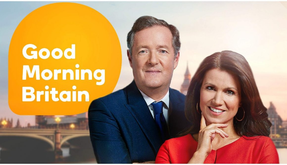 Piers Morgan Scandal: News as Usual at 'Good Morning Britain' as Presenter Speaks Out