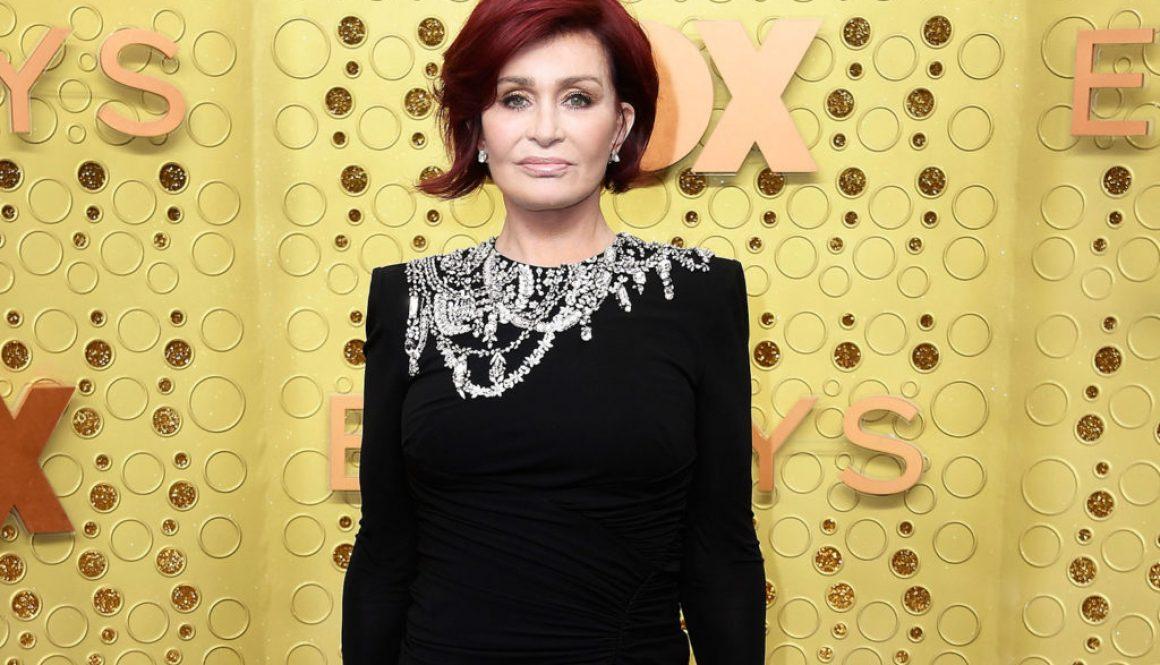 Sharon Osbourne Under Fire for On-Set Behavior at 'The Talk'