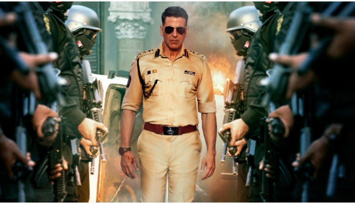 'Sooryavanshi' Sets Date as Bollywood's First Post-Pandemic Blockbuster Release (EXCLUSIVE)