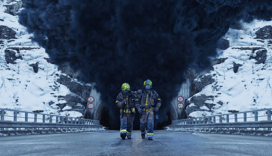 'The Tunnel' Review: Norway's Latest Disaster Movie Is a Horizontal 'Towering Inferno'