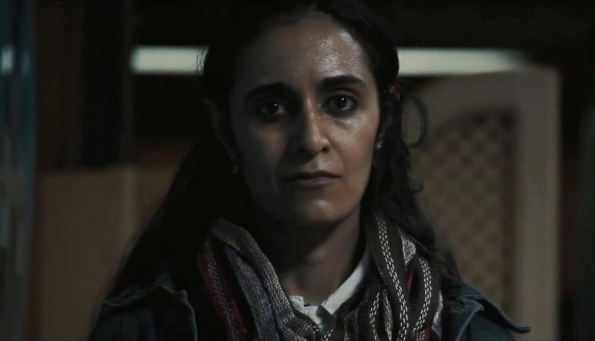 'Trapped' Review: Three Female-Centric Stories From the 2011 Egyptian Revolution