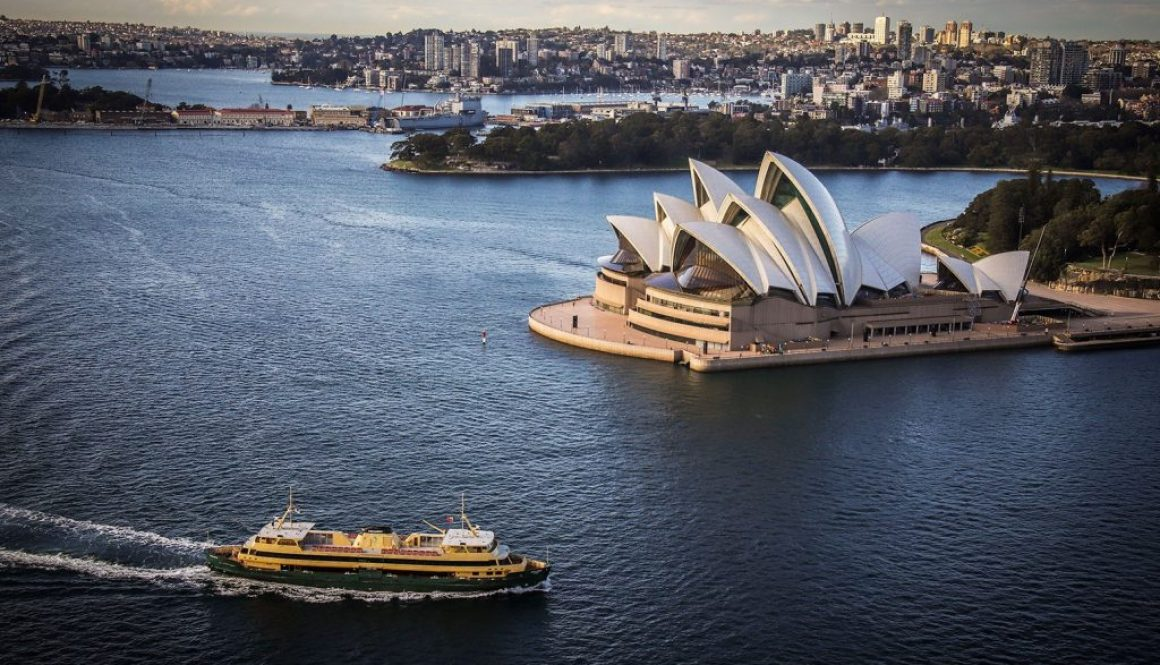 2021 Helpmann Awards Canceled Due to Pandemic