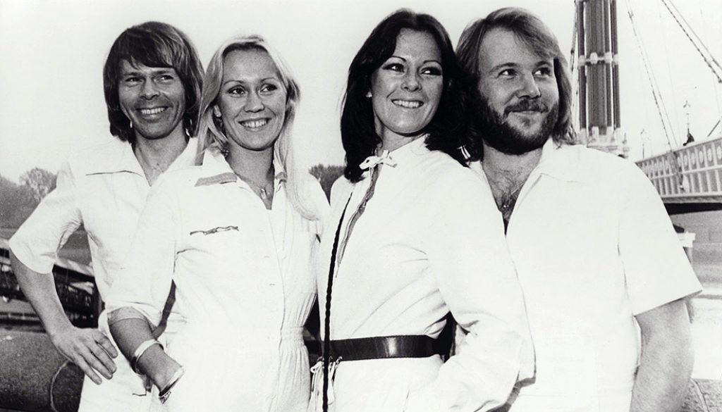 ABBA's Bjorn Ulvaeus: 'Songwriters Are Last in Line for Streaming Royalties'