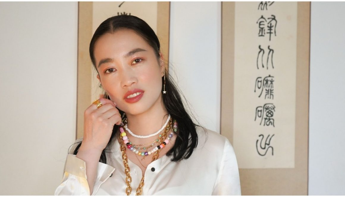 China's Yi Zhou Boards U.S