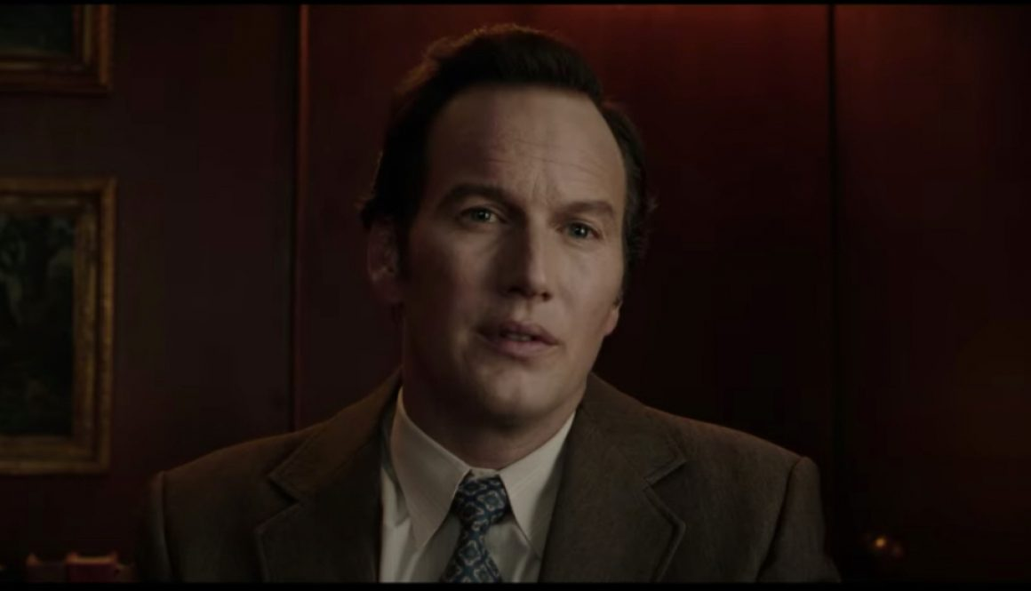 'Conjuring: The Devil Made Me Do It' Summons Demons and Real-Life Murder Case in First Trailer