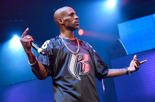 DMX's Daughter Delivers Moving Song at Memorial, Where Friends Nas, Eve & Swizz Beatz Speak