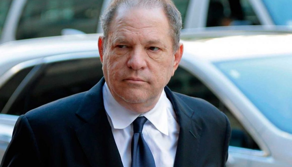 Harvey Weinstein Trial Witnesses Call for Defining Consent in Law to Prevent Sexual Assaults