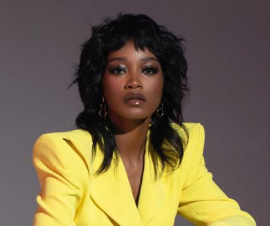 How Keke Palmer Is Turning Her Instagram Videos Into Amazon Original Stories